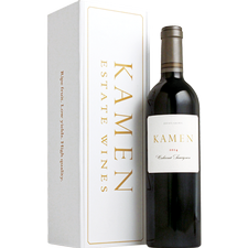 2014 Cabernet in White Gift Box