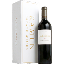 Single Bottle Cabernet Sauvignon Gift