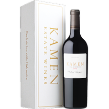 Single Bottle Kashmir Cuvée Gift